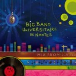 Big Band Universitaire de Nantes - Mix From L.A. (44)