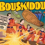 Bouskidou - l'Encyclopédie Familiale du Grand Bazar de l'indispensable Superflu